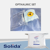SOLIDA Opthalmic Surgical Set