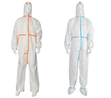 disposable microporous type 5 6 coverall21328038141