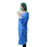standard surgical disposable sterile gown01228234346