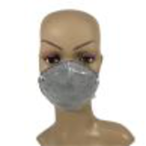 active carbon n95 anti dust half face mask22232157244