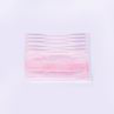 pink earloop medical disposable face mask28416273473