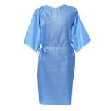 short sleeves patient isolation gown26426571274