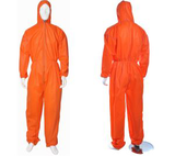 orange microporous coverall with boots49329082643
