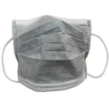 4 ply activated carbon face mask for germs20155684883