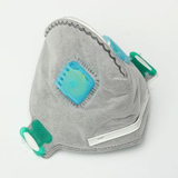 ffp3 dust moulded respirator with contour21217269389