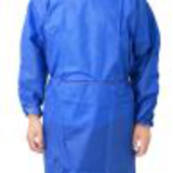 disposable isolation gown with oem design55433387057