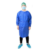 disposable isolation gown with oem design53006498710