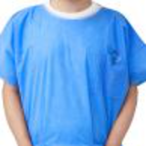 disposable medical clothing set simple style37444313970