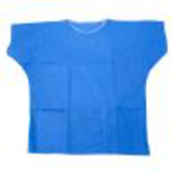 disposable medical clothing set simple style37447438628