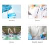 snap closure disposable doctor lab coat23554079982