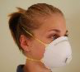 n95 respirator dust mask with activated41535580636