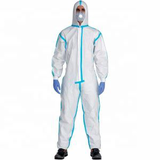 microporous coverall with blue over taped03219700899