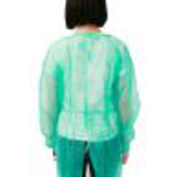 green sms isolation gown45377217547