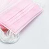 pink earloop medical disposable face mask28419867008