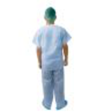 disposable medical clothing set regular style32213825818