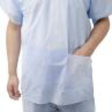 disposable medical clothing set regular style32215857143