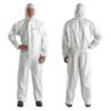 food pp coverall suit with boots43516036870