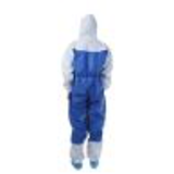 splicing microporous coverall with sms back54289451375