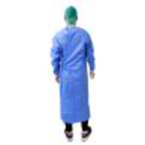 surgical gown at full chest and29121668963