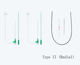 Transradial Introducer Set II