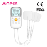 JUMPER Electrode Pads Pulse Cervical Neck Massager Acupuncture Stimulator Wire Tens Physical Therapy Device Health Care Muscle (1)