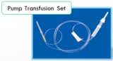 Pump Transfusion Set