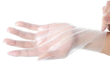 EVA medical sterile gloves