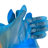 Disposibel TPE gloves