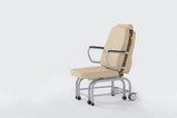 F-44 Foldable accompany chair (A1)