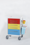 F-1 Anesthesia Trolley (A1)
