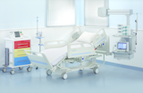 DA-7 Multifunction Electric ICU Bed (A3)