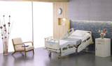 DA-2 Multifunction Electric ICU Bed (A1)