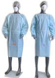 Isolation gown