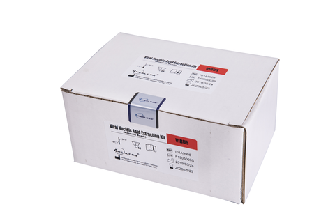 VIRAL NUCLEIC ACID EXTRACTION KIT