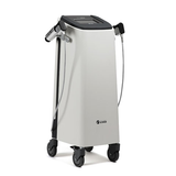 Combowave - Extracorporeal shockwave therapy(ESWT) with dual handle.