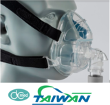 Full Face CPAP mask (II)