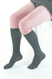 Example of KAMILA Knee-High medical stocking