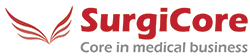 SurgiCore Co., Ltd.