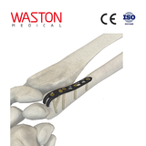 Distal Ulna Locking Plate (Hook Type)