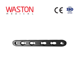1.5 Straight Locking Plate