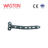 5mm T-shaped Locking Plate IV