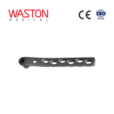 Dynamic Condylar Screw Locking Plate