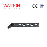Dynamic Hip Screw Locking Plate