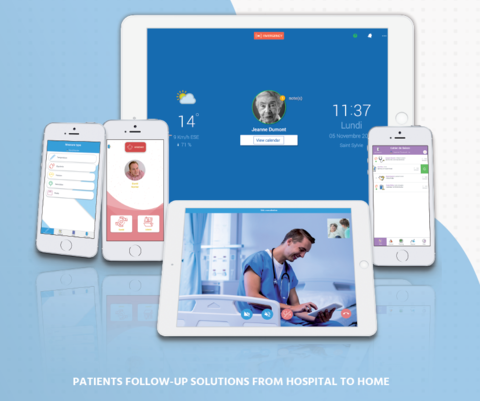 3S Homecare Solution