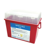 Sharps Container | Safety box 3.2L