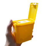 Safety box 0.2L Portable