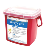 Sharps Container | Safety box 1.5L