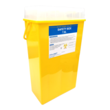 Sharps Container | Safety box 7.6L