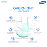 Dignity - Adult Diapers Overnight