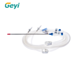 Disposable Suction Irrigation Sets - Geyi Medical